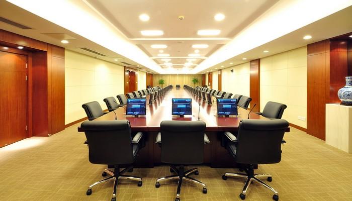 实木会议桌LM-SHZ01