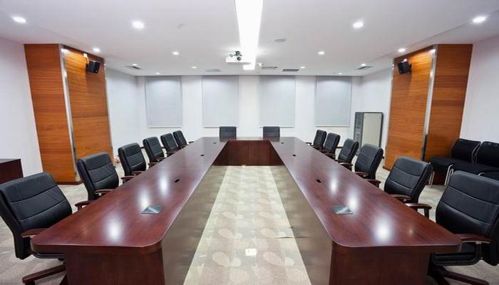 实木会议桌LM-U002