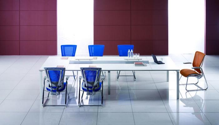 板式会议桌LM-08-401