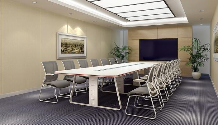 板式会议桌LM-C1105B