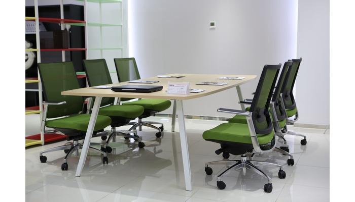 板式会议桌LM-JP-11