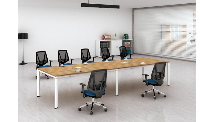 板式会议桌LM-LF95-9