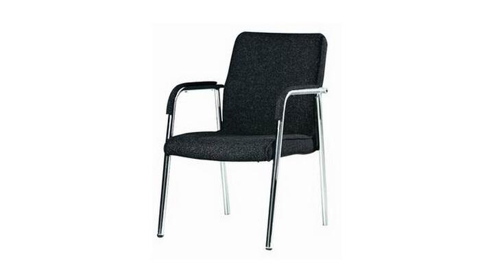 网布会议椅LM-715B