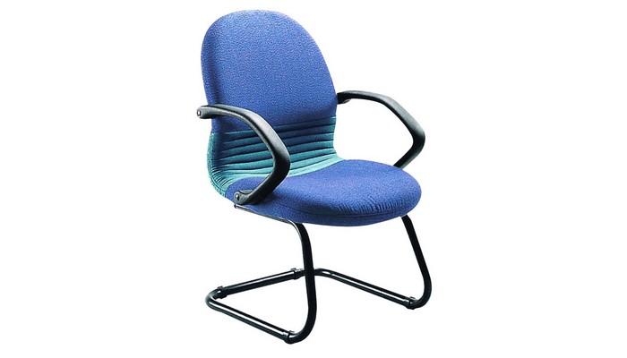 网布会议椅LM-819B
