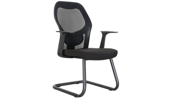 网布会议椅LM-9013