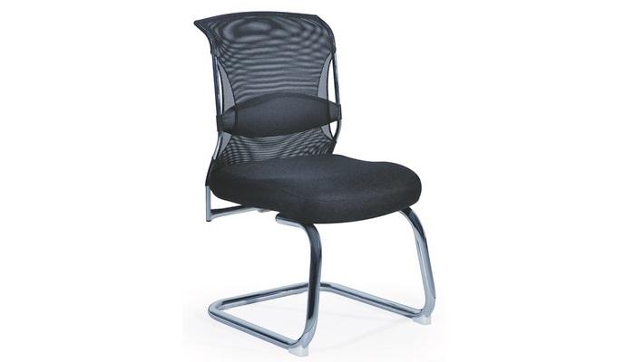 网布会议椅LM-DAK07