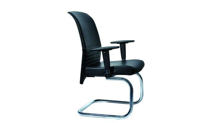 真皮会议椅LM-69703
