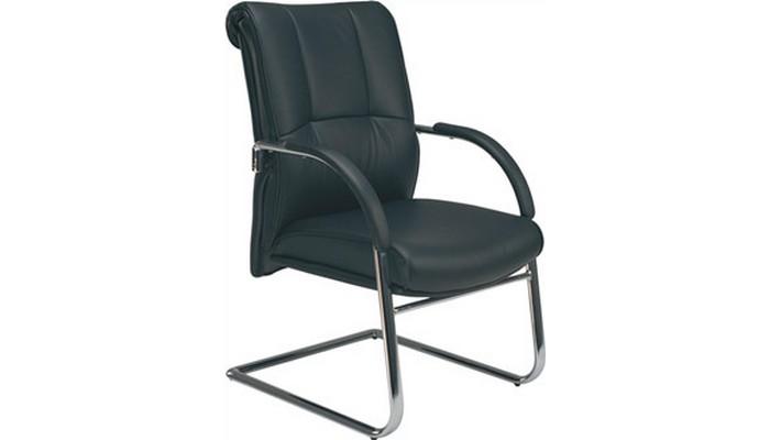 真皮会议椅LM-C5041